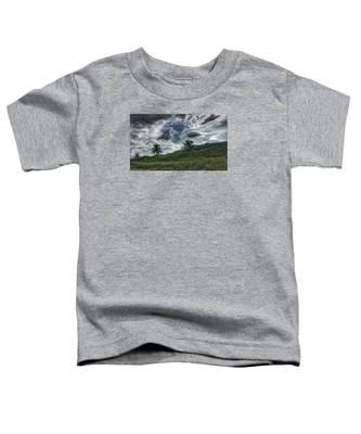 Rain Clouds Toddler T-Shirt