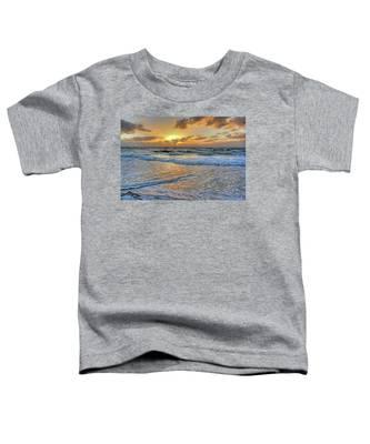 Restless Toddler T-Shirt
