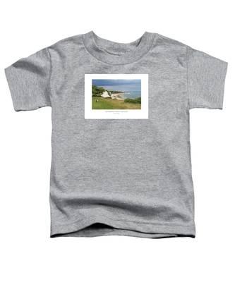 Returning From Cow Gap Toddler T-Shirt