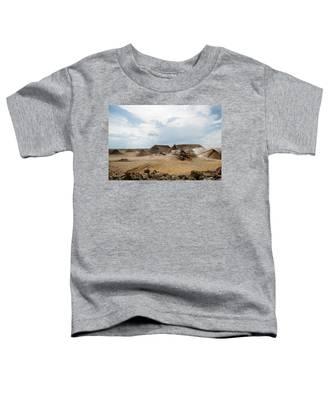 Rock Crushing 2 Toddler T-Shirt