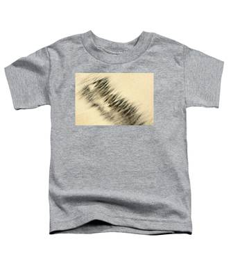 Sand Painting Toddler T-Shirt