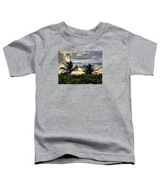 Sea Grapes And More Toddler T-Shirt