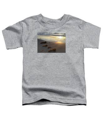 Seaweed Glow Toddler T-Shirt