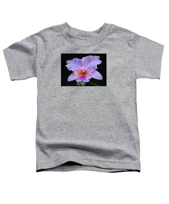 Serendipity Orchid Toddler T-Shirt