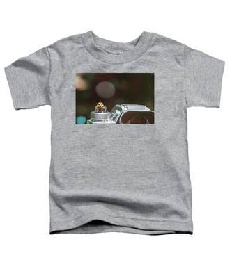 Shutterbug- Toddler T-Shirt