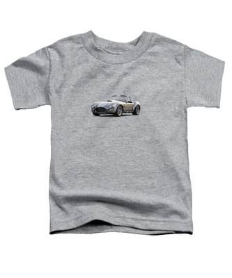 Silver Toddler T-Shirts