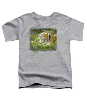 Sisters Toddler T-Shirt