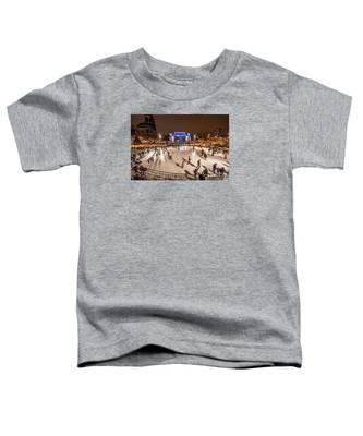 Slice Of Ice Toddler T-Shirt