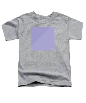 Slope Toddler T-Shirt