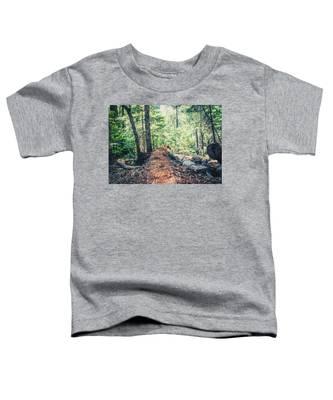 Somber Walk- Toddler T-Shirt