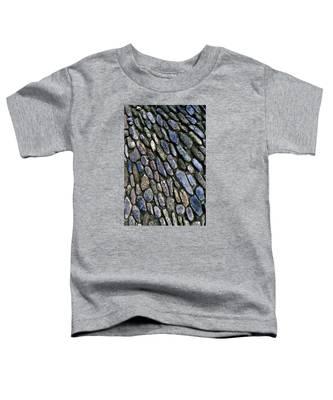 St Michael's Path Toddler T-Shirt