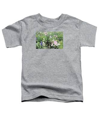 Summer Spray Toddler T-Shirt