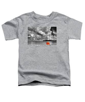 Sun Shade Toddler T-Shirt