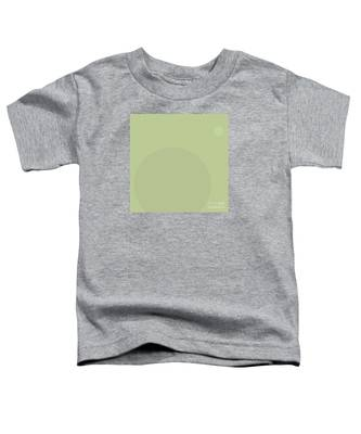 Table Toddler T-Shirt