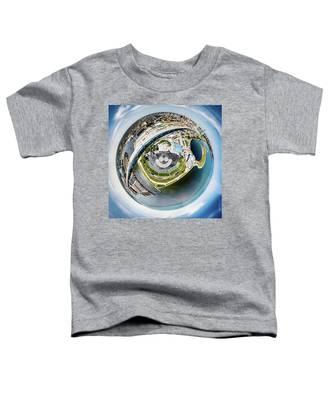 The Big Gig Toddler T-Shirt