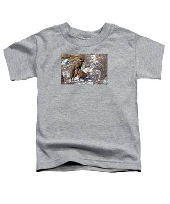 The Coupling Toddler T-Shirt