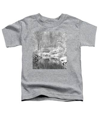 A Perfect Storm Toddler T-Shirt