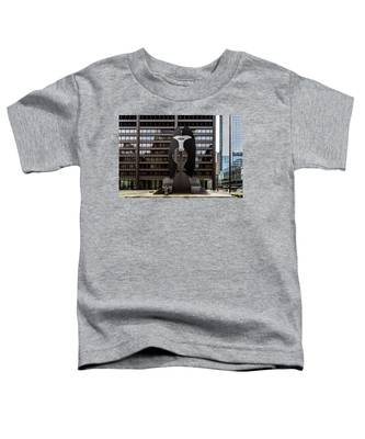 The Picasso Toddler T-Shirt