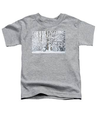 The Tree- Toddler T-Shirt