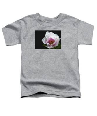 Tree Paeony I Toddler T-Shirt
