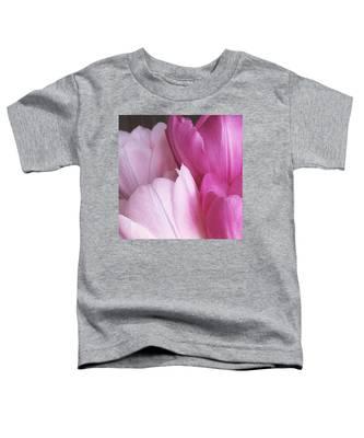 Tulip Petals Toddler T-Shirt