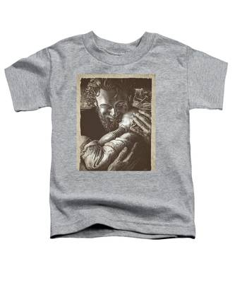 Joseph Toddler T-Shirt