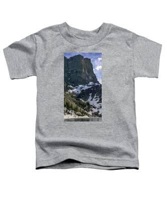 Dividing The Nation Toddler T-Shirt