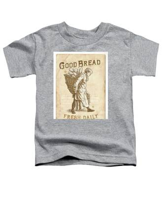 Good Bread Toddler T-Shirt