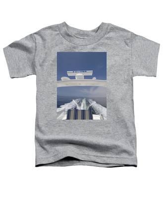 Heading South Toddler T-Shirt