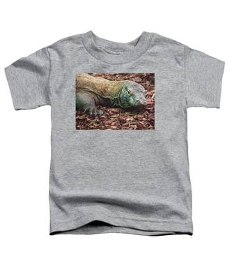 Komodo - Supporting World Wide Fund For Nature Toddler T-Shirt