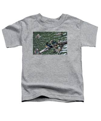 Outdoors Toddler T-Shirts