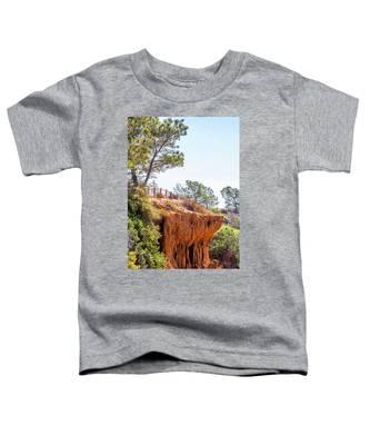 San Diego Landscape Toddler T-Shirt