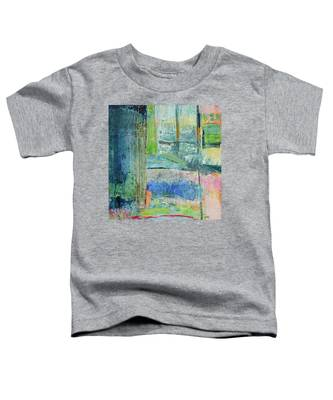 Tea With Henri One Toddler T-Shirt
