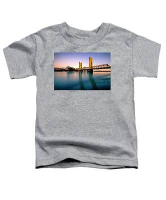 The Surreal- Toddler T-Shirt