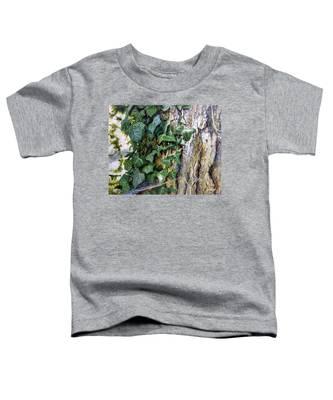 The Wedding Toddler T-Shirt