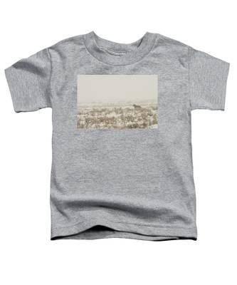 W34 Toddler T-Shirt