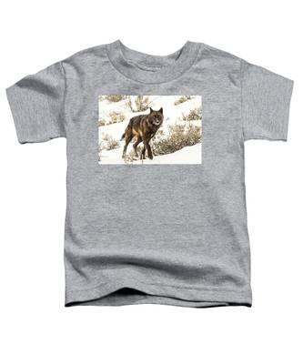 W38 Toddler T-Shirt