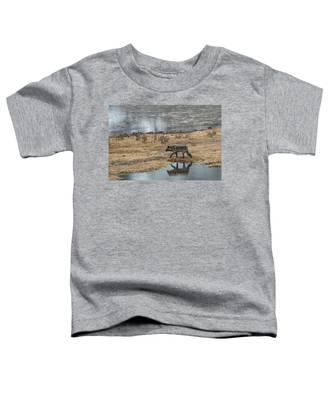 W53 Toddler T-Shirt