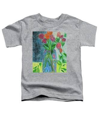A-rose-atherapy Toddler T-Shirt