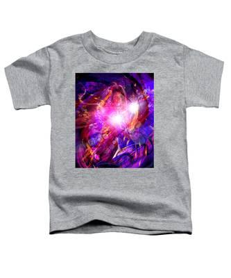 Witchcraft Toddler T-Shirt
