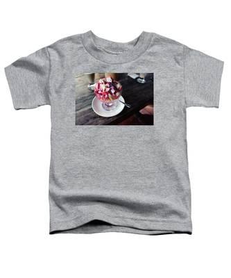 Glass Toddler T-Shirts