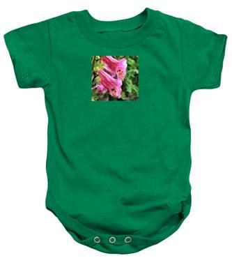 Foxglove Baby Onesie