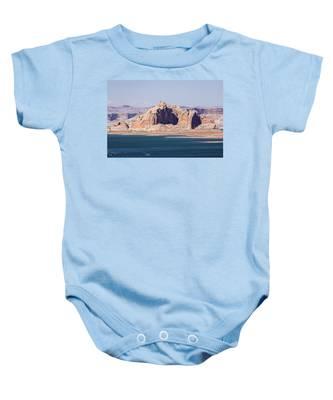 Castle Rock Baby Onesie