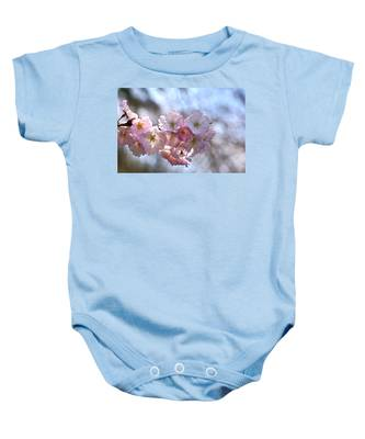 Giving Thanks Baby Onesie