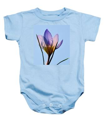 If I Was An Ant Baby Onesie