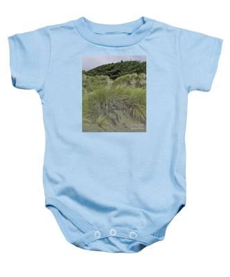 Bodega Dunes #3 Baby Onesie