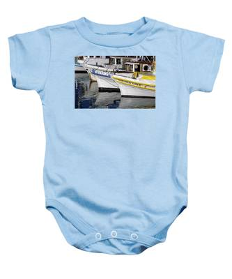 Image Is Everything Baby Onesie