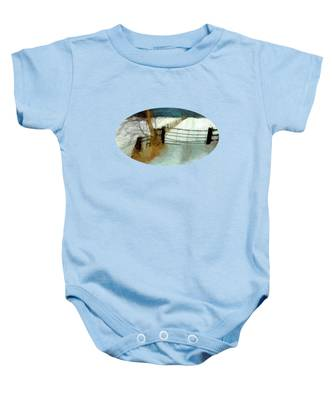 The Gateway Baby Onesie