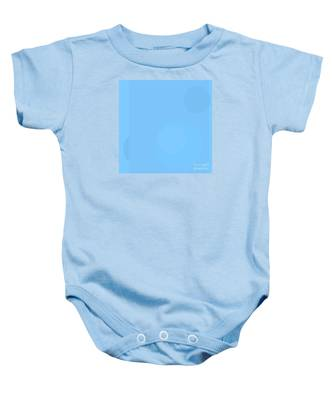 Thoughts Baby Onesie