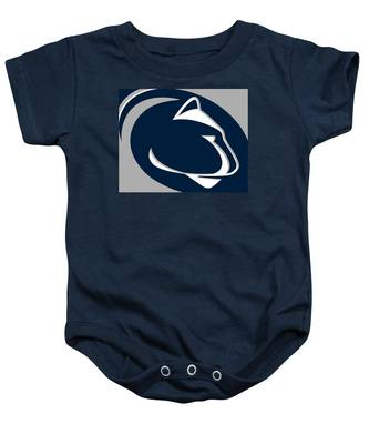 Penn State Nittany Lions Baby Onesie